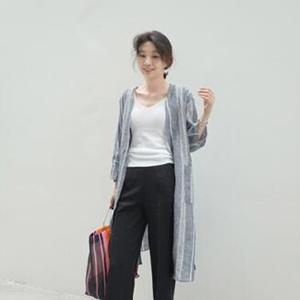 graychic 開襟衛衣