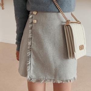 derang 短裙