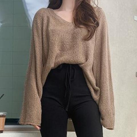 henique 針織衫