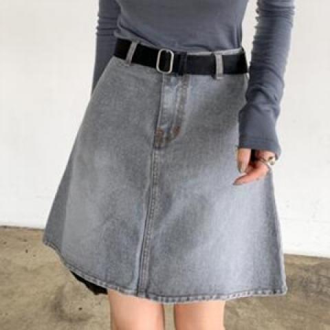 themood 短裙