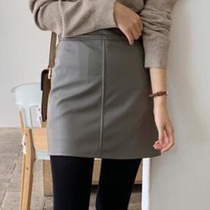 mimididi 短裙
