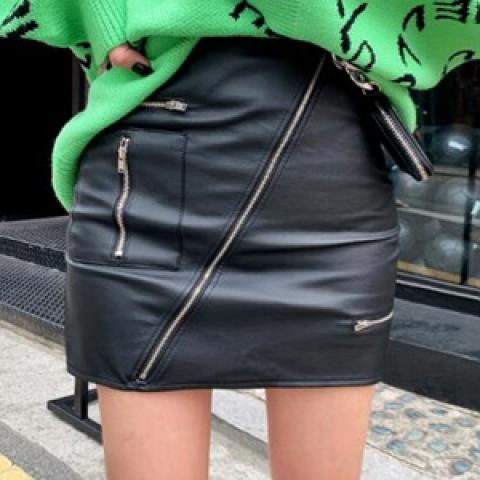 choper 短裙