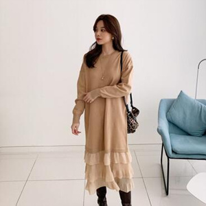 Dahong 連身裙