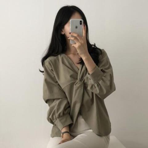 femininemood 襯衫