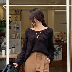 themood 針織衫