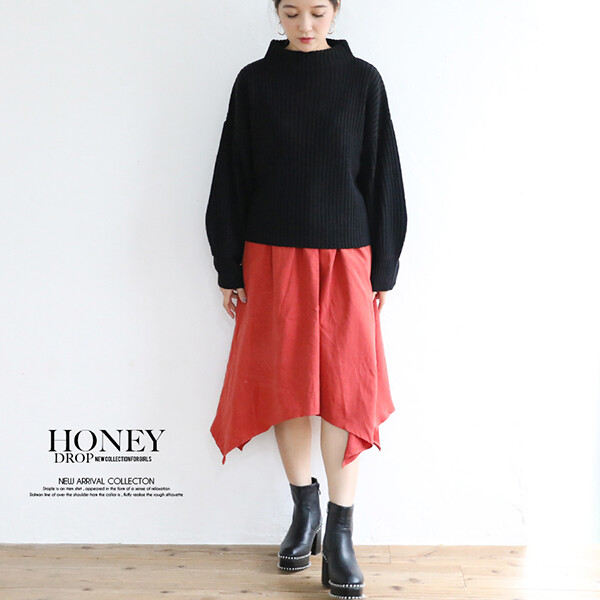 HONEYDROP  裙