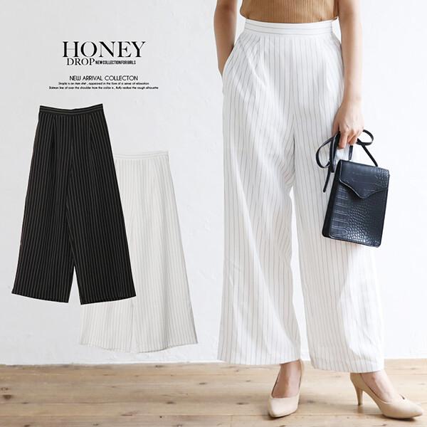 HONEYDROP  褲