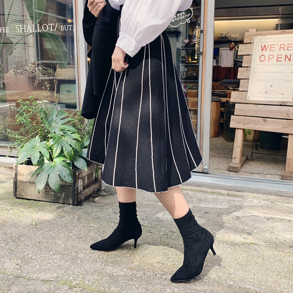 hotping 長裙