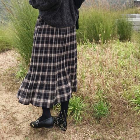 mimididi 長裙