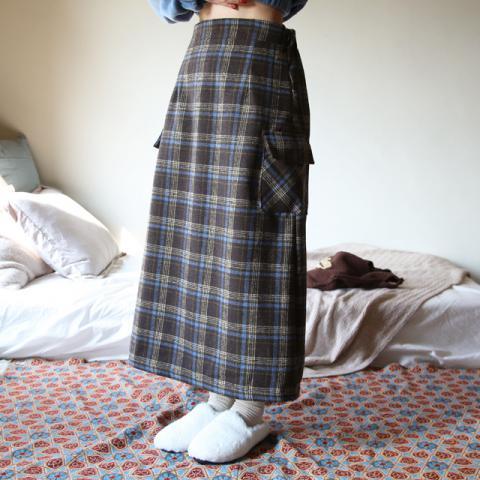 Kikiko 長裙