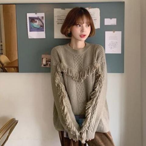 Dahong 針織衫