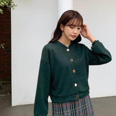 Dahong 開襟衛衣