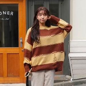 lylon 針織衫