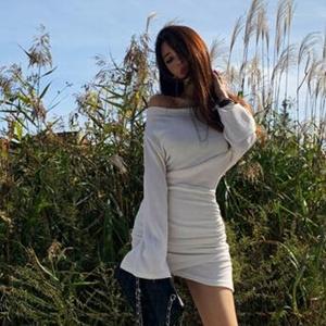 iampretty 連身裙
