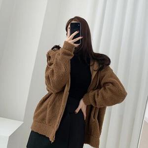 eichichi 外套