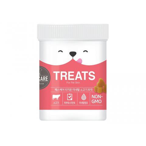 amylovespet PET (礦物質牛肉零食)