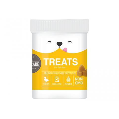 amylovespet PET (礦物質鴨肉零食)
