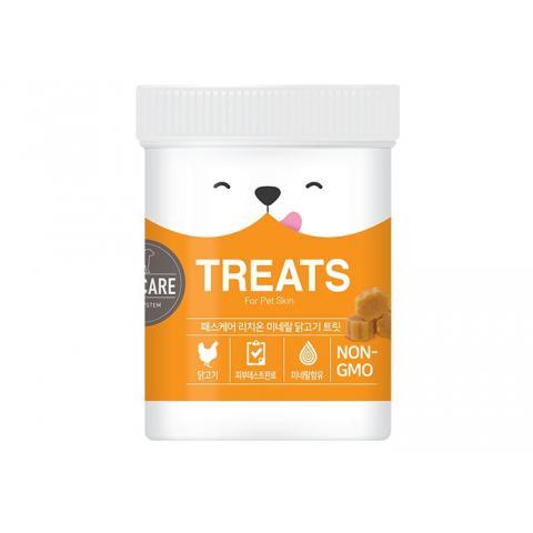 amylovespet PET (礦物質雞肉零食)