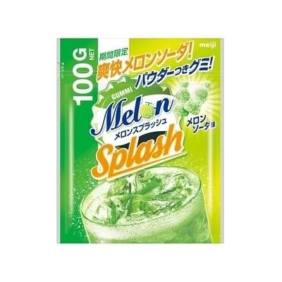 【新商品】メロンスプラッシュ100g