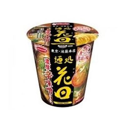 【新商品】一度は食べたい麺処花田濃厚 辛味噌ラーメン