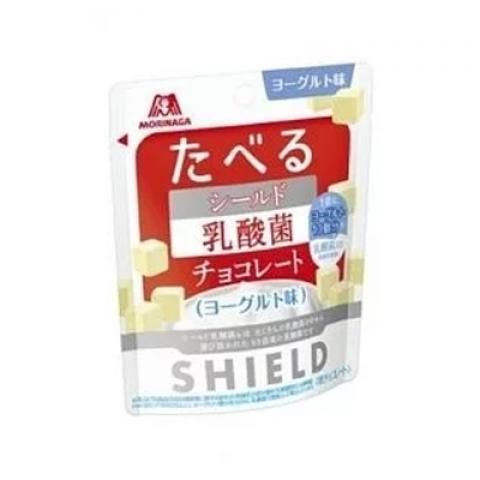 【新商品】シールド乳酸菌チョコレート ヨーグルト味50g