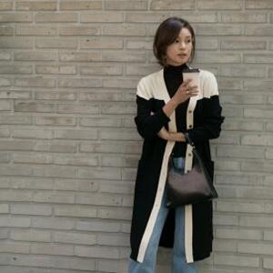chichera 開襟衛衣