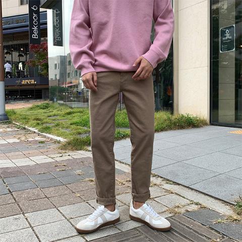aboki 長褲 (sold)