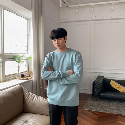 aboki 針織衫 (Sold)