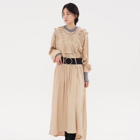 peachpicnic 連身裙