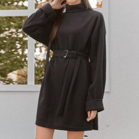 common-unique 連身裙
