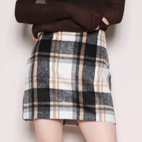 kuchimachi 短裙