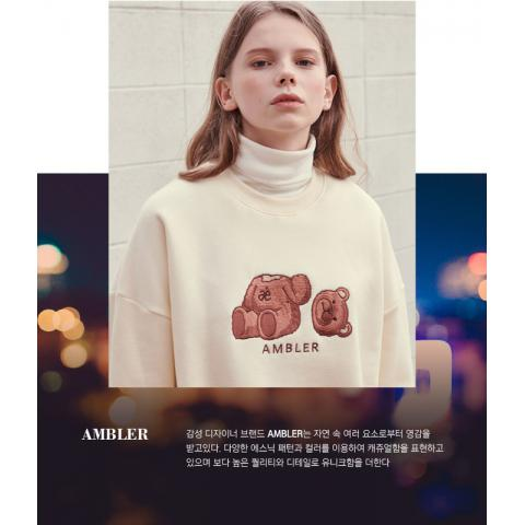 Ambler 衛衣