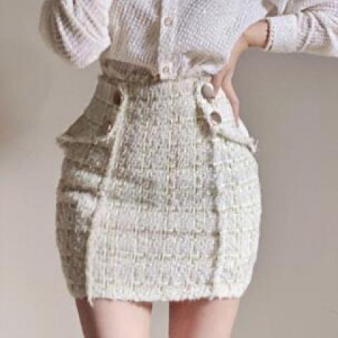 mybany 裙褲