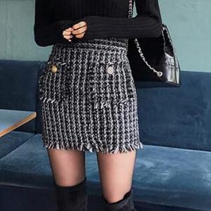 chuu 短裙