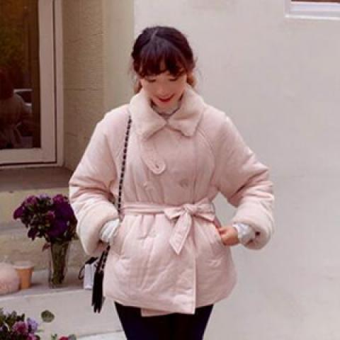 leelin 棉服