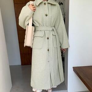 naning9 大衣