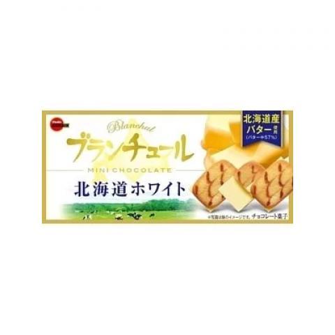 【新商品】ブランチュールミニ北海道ホワイト12個