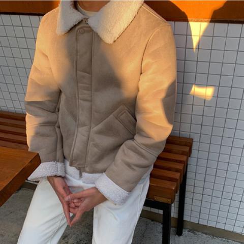 Mutnam 夾克