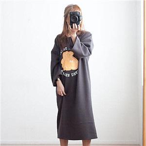 missylook 連身裙