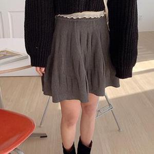 bit-da 短裙