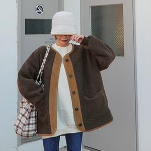 lylon 外套
