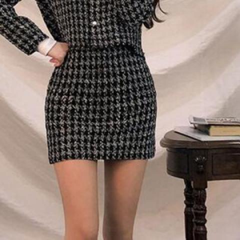 icecream12 短裙
