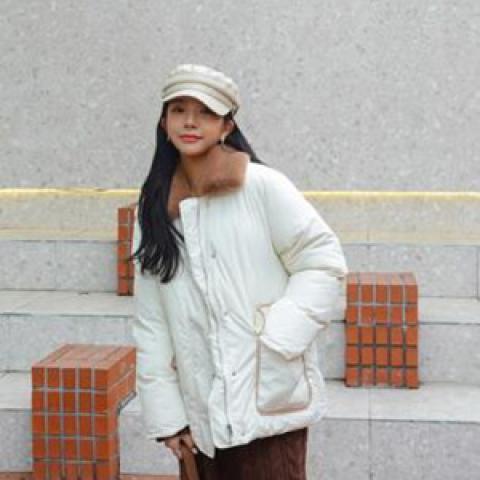 lylon 棉服