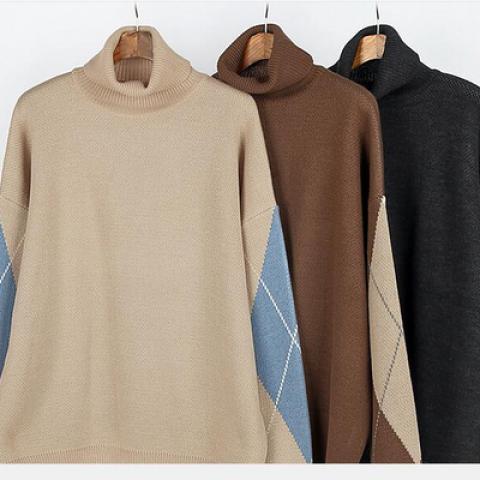 tomonari 針織衫