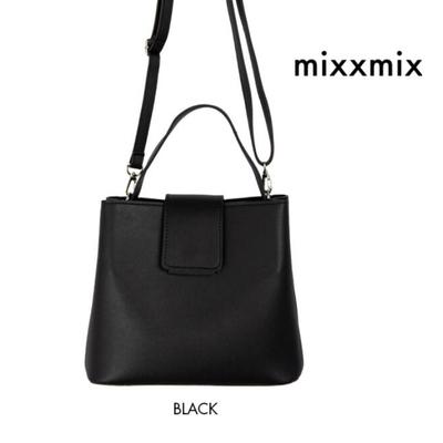 mixxmix 單肩包