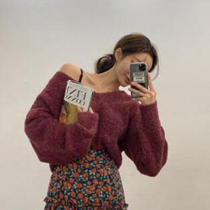 maybins 針織衫