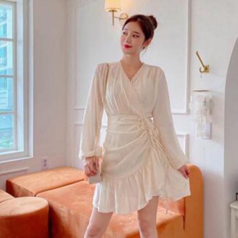 chuu 連身裙#BRC3581