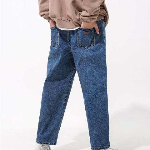 FP142 牛仔褲