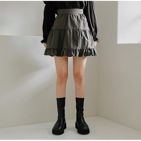 common unique 短裙#BRC3618