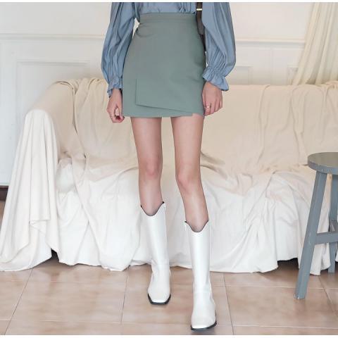 common unique 短裙#BRC3616